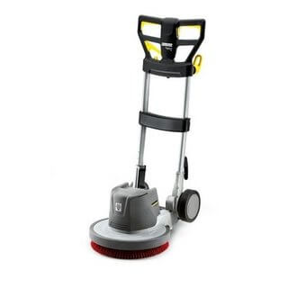 Karcher Floor Scrubber / Polisher 432mm / 450rpm - Single Disc